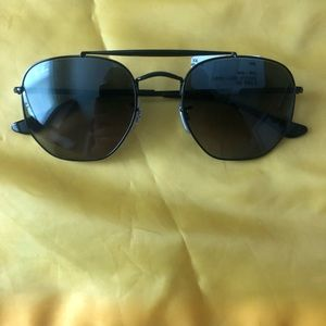 Ray Ban MENS 3648 Sunglasses NWT $180.00